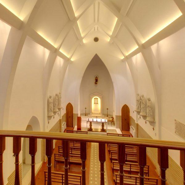 Igreja dos Santos Doze Apóstolos